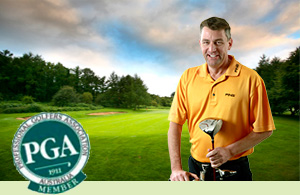 John Hufton Golf Professional