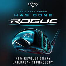 Callaway Rogue